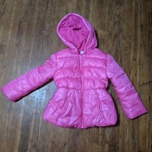 Crazy 8 size 5-6 winter coat